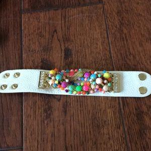 Nordstrom bracelet-costume jewelry